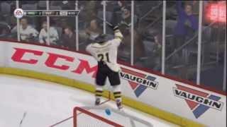 "NHL 13: HUT Roulette ep.15 - ""Breakin' Necks and Cashin' Cheques"" Thumbnail"