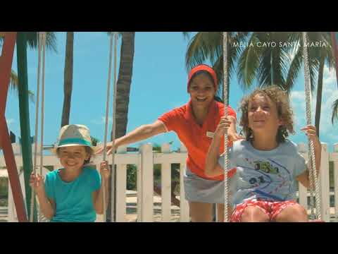 Video - Meliá Cayo Santa María