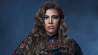 ريهام حجاج تصدم المتابعين بصورة غامضة مع طفل وشكوك حول توقيت إنجابها
