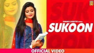 sukoon-sonu-ruhila-sameer-saeed-lovely-sharma-romantic-songs-new-songs-2019-trimurti