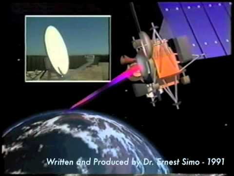 SATCOM & VSAT Volume 2 Part 1: Introduction To Satellite Communications | By: Dr. Ernest Simo