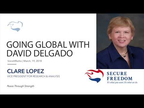 Lopez unpacks the JCPOA and North Korea