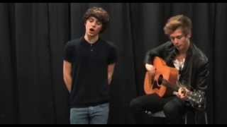 The Vamps- Wild Heart (Acoustic)