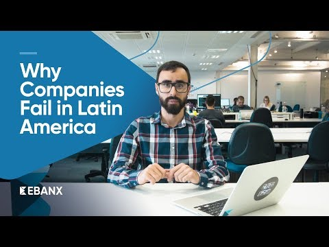 Latin America Business | 3 Mistakes Companies Make When Entering Latam