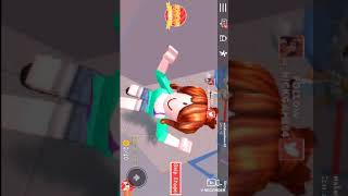 First Vex playing Roblox