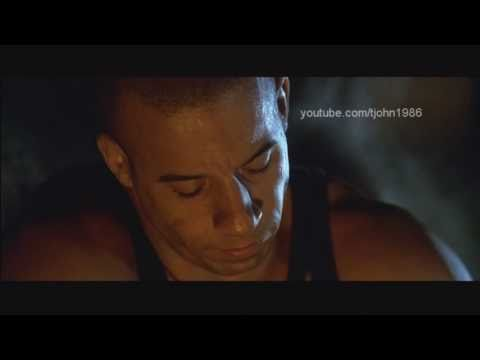 Riddick Top 10 Baddest Lines All Time poster