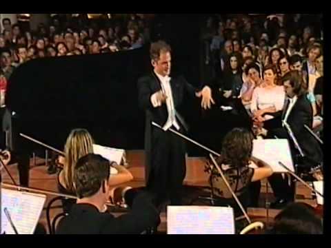 Herbert Von Karajan Memorial Concert // Puccini e la sua Lucca
