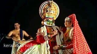 Kathakali Play - Nalacharitham Randam Divasam