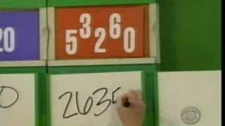 The Price is Right- The Perfect Show