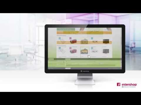 Create and Experience Omni-Channel Commerce