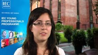 Maria Cecilia Pisetta de Oliveira - 2013 Young Professional