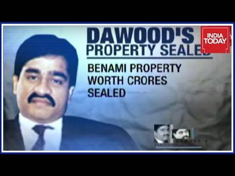 UAE Govt Seals Dawood Ibrahim's Assets In Dubai Worth Rs 15000 Cr