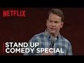 Mike Birbiglia: Thank God For Jokes | Official Trailer [HD] | Netflix