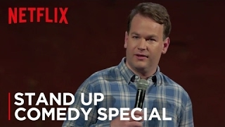 Mike Birbiglia: Thank God For Jokes | Official Trailer [HD] | Netflix