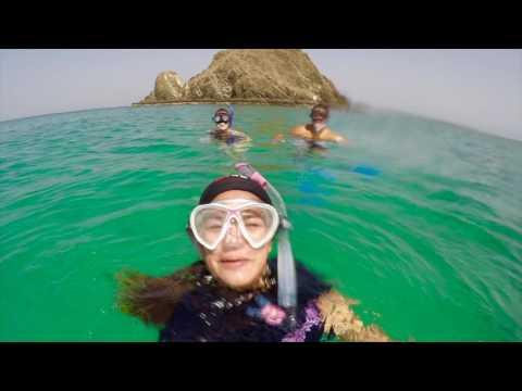 UAE Vacation