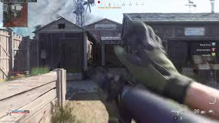 Modern Warfare - PC