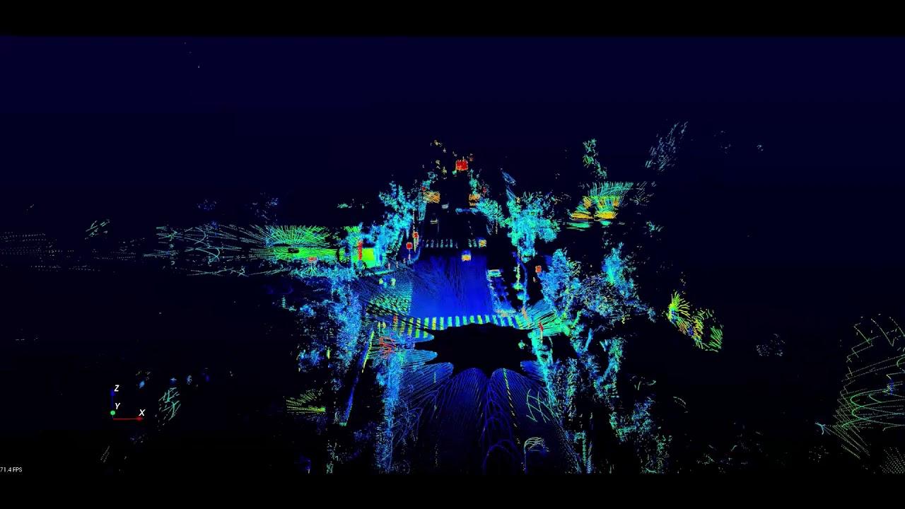 Livox announces $600 lidar for autonomous vehicles, UAV