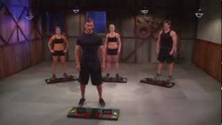 Ian Lauer Hosting & Fitness Reel: San Diego