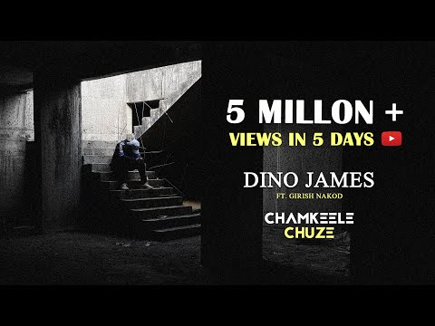 Смотреть клип Dino James Ft.Girish Nakod - Chamkeele Chuze