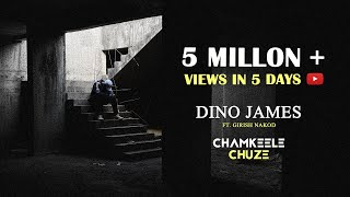 Chamkeele Chuze - Dino James ft.Girish Nakod (Prod. Bluish Music) [Official Video]