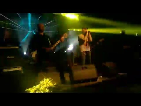 Swallow the sun - Cathedral walls (Live in Cairo, Egypt)