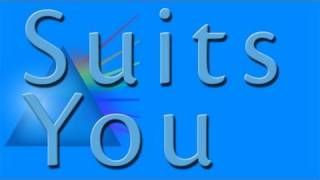 Suits You | Learn British English with Britlish