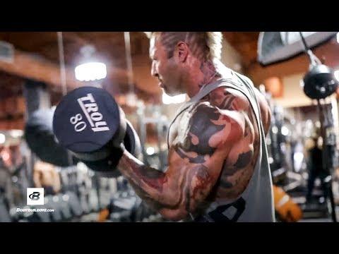 Kris Gethin Explains Ferodrox: New Testosterone Support Matrix | Kaged Muscle