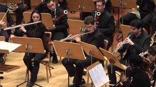 SUITE BESTIARIUM - WIND ORCHESTRA ZARAGOZA - 07 La Carcoma