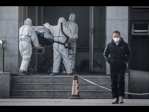 Зросла кількість жертв від коронавірусу