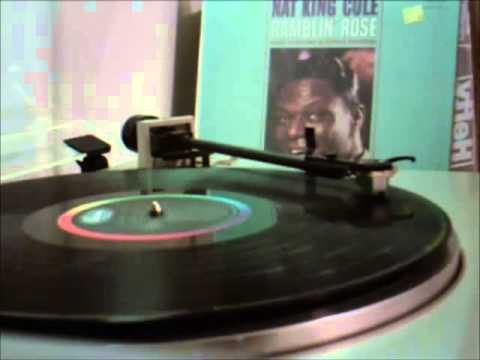 Nat King Cole - Wolverton Mountain on Vinyl Record