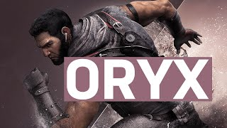 How to Play Oryx | Rainbow Six Siege | Gregor