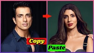 Bollywood Stars Who Are Look Exactly Like Their Sibling