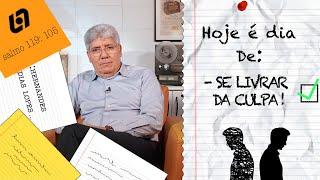 SE LIVRAR DA CULPA!