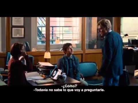 Causas Consecuencias - Oficial Trailer Español HD