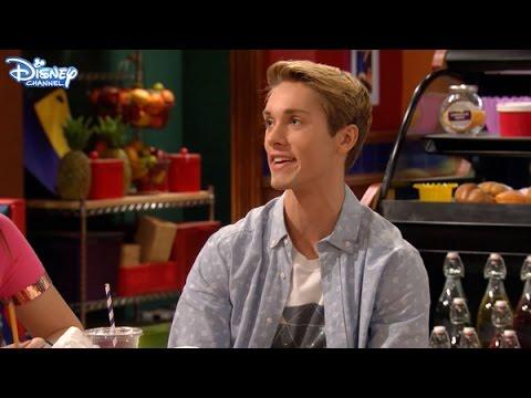 I Didn't Do It - Logan's New Girlfriend - Official Disney Channel UK HD