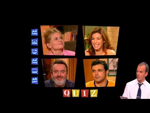 Burger Quiz S01E57 (Isabelle Nanty, Anne Depétrini, Dominique Farrugia, Bruno Salomone)
