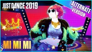 Just Dance 2019: Mi Mi Mi (Alternate) | Official Track Gameplay [US]
