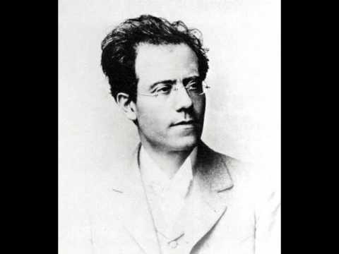 Mahler - Symphony n°3 - Klaus Tennstedt (live recording 1981)