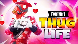FORTNITE THUG LIFE Moments Ep 36 Fortnite Epic Wins & Fails Funny Moments