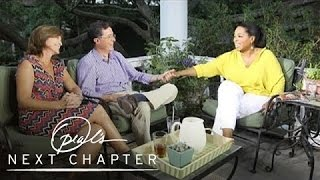 The Love of Stephen Colbert's Life | Oprah's Next Chapter | Oprah Winfrey Network