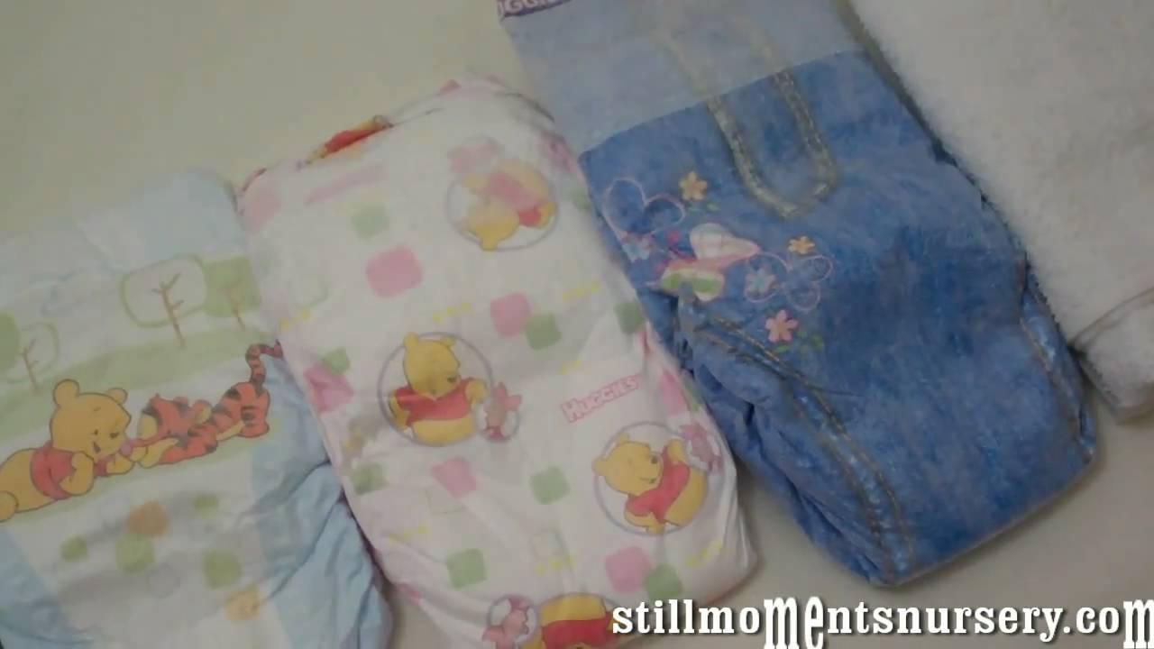 Babies R Us Diapers