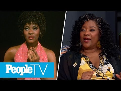 Loretta Devine's 'Dreamgirls' Character Was Created Just For Her | PeopleTV | Entertainment Weekly