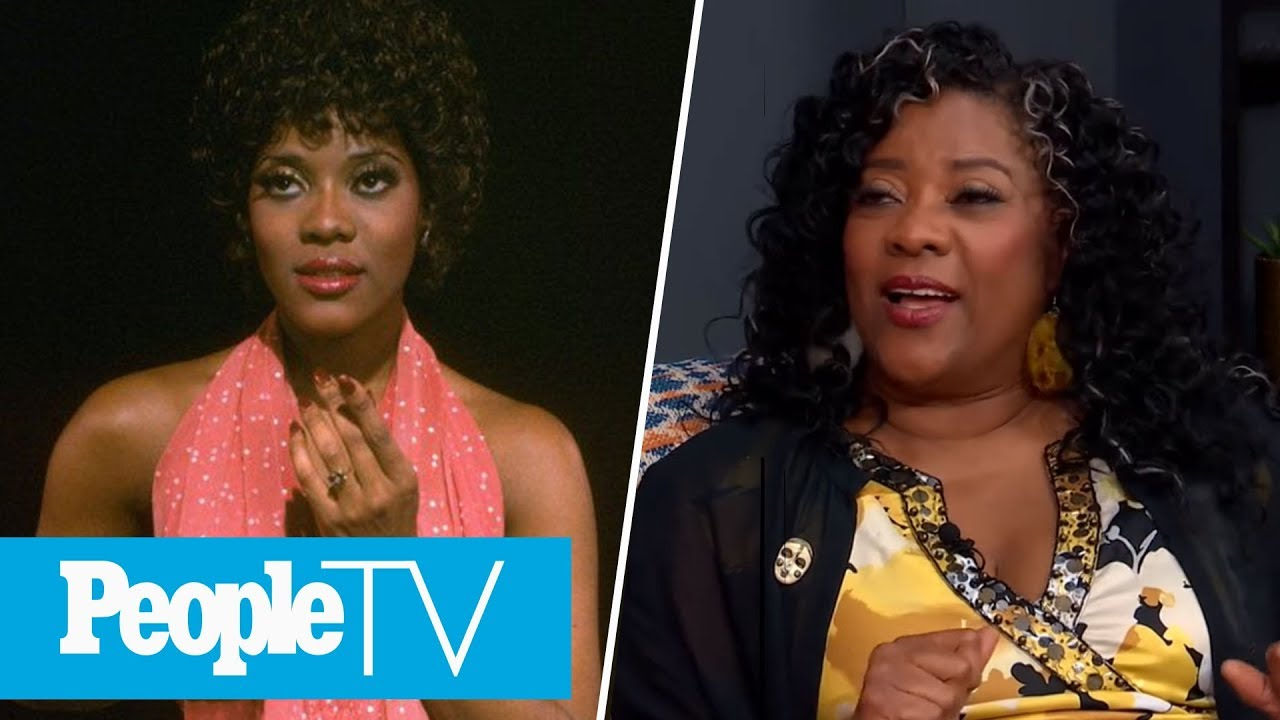Loretta Devine's 'Dreamgirls' Character Was Created Just For Her | PeopleTV