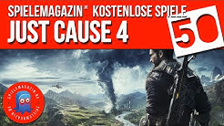Just Cause 4 KOSTENLOS (Epic Games) | Kostenlose Spiele | Ep.50 | Gratis Spiel #steam #justcause4