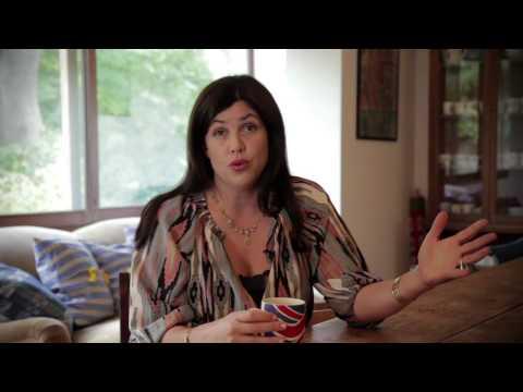Kirstie Allsopp introduces Kirstie's Vintage Home
