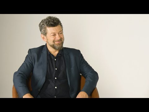 Andy Serkis - Behind the Lens with Pete Hammond