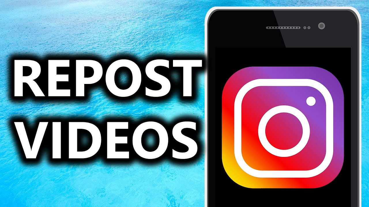 How to Repost Videos on Instagram Android (Without ...