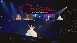 Celine Dion | Courage World Tour 4K - Baltimore, MD (02.24.2020)