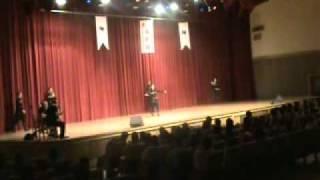 KAFKAS KARTALLARI - Tayvan 2007