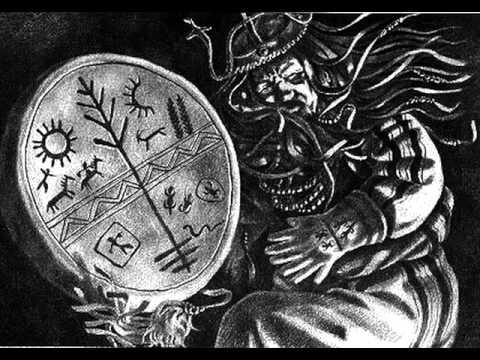 Athaira - Csillagok Tánca  (Celestial Dance, Hungarian Shaman Song)